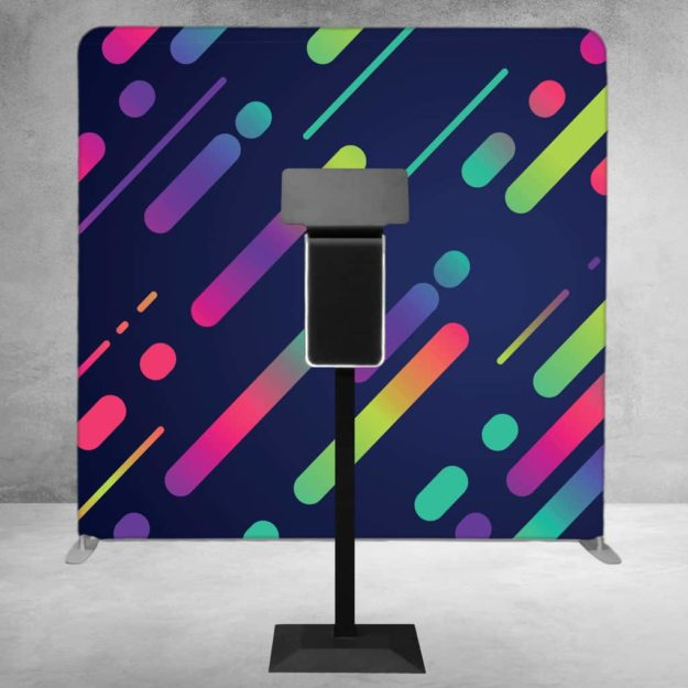 Photo Booth Backdrops